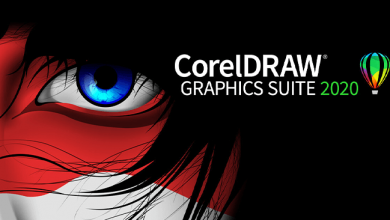Photo of CorelDRAW Graphics Suite 2020 v22.0.0.412 Final, Software de diseño gráfico