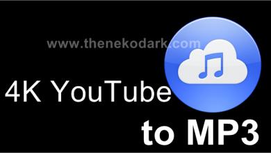 Photo of 4K YouTube to MP3 3.11.1.3500,  Extrae Vídeos de Youtube más Fácil