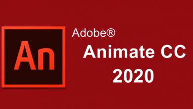 Photo of Adobe Animate CC 2020 v20.0.3, Diseñar gráficos vectoriales y animaciones para aplicaciones web , aplicaciones de Internet y los vídeo juegos.