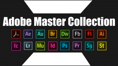 Photo of Adobe Master Collection CC 2021, Adobe en único instalador (Octubre 2020)