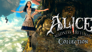 Photo of Alice Madness Returns Complete Collection [Full] [Español] [MEGA]