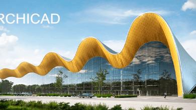 Photo of ArchiCAD 23 Build 3003, Software CAD de modelado de información de construcción