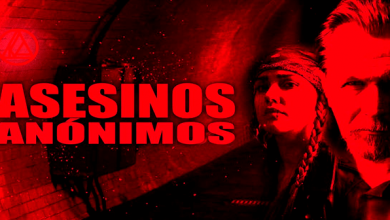 Photo of Asesinos Anónimos (2019) Full HD 1080p Español Latino Excelente