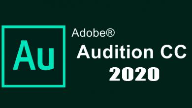 Photo of Adobe Audition CC 2020 v13.0.4.39, Software destinado a laedición de audio, crea, mezcla y diseña efectos de sonido