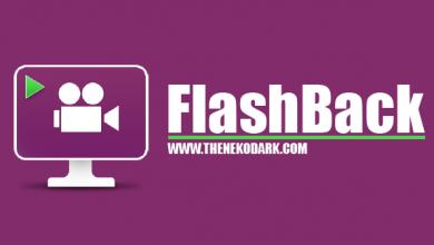 Photo of BB FlashBack Pro v5.44.0.4579, Graba la pantalla de tu PC útil para tutoriales