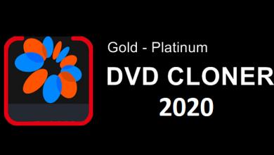 Photo of DVD-Cloner Gold/Platinum 2020 17.20 Build 1456, Descifra y copiar un DVD en cualquier otro disco en blanco