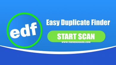 Photo of Easy Duplicate Finder v5.28.0.1100, Elimina Archivos Duplicados De Tu Computadora