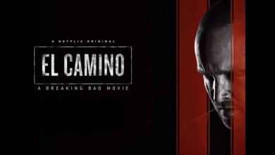 Photo of El Camino una película de Breaking Bad (2019) Full HD 1080p Latino