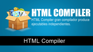 Photo of HTML Compiler v2020.3, Gran compilador HTML produce ejecutables independientes