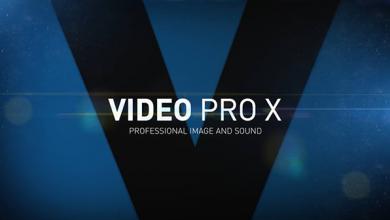 Photo of MAGIX Video Pro X11 v17.0.3.68, Potente herramienta para edición de Vídeo