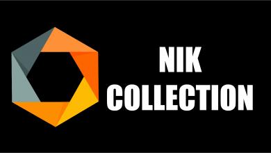 Photo of Nik Collection by DxO 2.5.0, Plug-ins de edición filtros Photoshop [Mega]