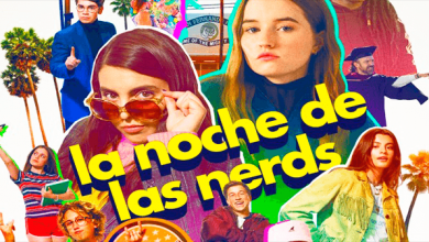 Photo of La Noche De Las Nerd (2019) Full HD 1080p Español Latino Excelente