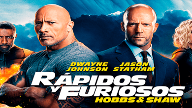 Photo of Rápidos y Furiosos: Hobbs & Shaw 2019 Full HD 1080p Español Latino Excelente