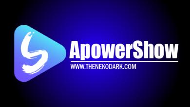 Photo of ApowerShow 1.1.0.19, Crear vídeos de aspecto moderno y elegantes de manera fácil