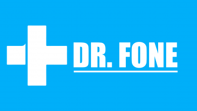 Photo of Wondershare Dr.Fone Toolkit v10.5.0.316, Recuperar tus datos eliminados en iOS y Android