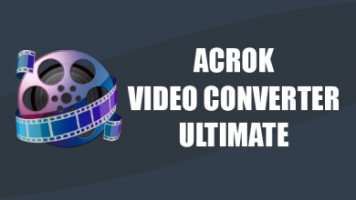 Photo of Acrok Video Converter Ultimate v6.8.104.1486 (2019), Convertir vídeos MKV, MP4, MOV, AVI, WMV , FLV, SWF, MPG