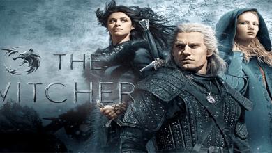 Photo of The Witcher (Temporada 1) Hd 1080p Latino/Ingles