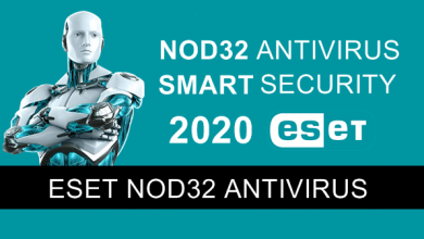 Photo of ESET NOD32 Antivirus (2020) v13.1.21.0, Protección contra amenazas como virus, troyanos, spyware y phishing