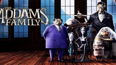 Photo of Los locos Addams (2019) Full HD 1080p Español Latino Excelente