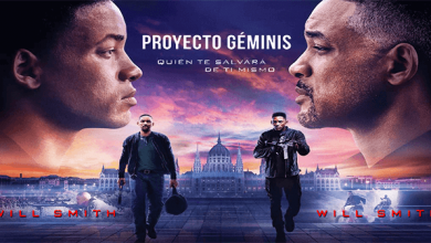 Photo of Proyecto Géminis (2019) Full HD 1080p Español Latino Excelente