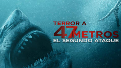 Photo of Terror a 47 Metros: El Segundo Ataque (2019) Full HD 1080p Español Latino Excelente