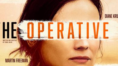 Photo of The Operative (2019) Full HD 1080p Español Latino Excelente