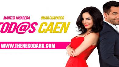 Photo of Tod@S Caen (2019) Full HD 1080p Español Latino Excelente