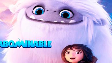 Photo of Un Amigo Abominable (2019) Full HD 1080p Español Latino Excelente