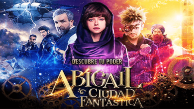 Photo of Abigail: Cuidad Fantástica (2019) Full HD 1080p Español Latino Excelente