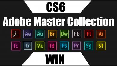 Photo of Adobe Master Collection CS6 (WIN), El software Adobe en un único instalador