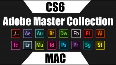 Photo of Adobe Master Collection CS6 (MAC), El software Adobe en un único instalador