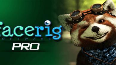 Photo of FaceRig PRO Webcam con personajes 3D imitan tus gestos en tiempo real