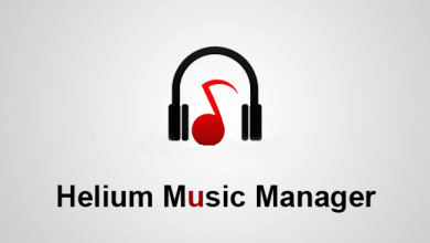Photo of Helium Music Manager Premium 14.7 Build 16429.0 Reproductor de archivos de audio