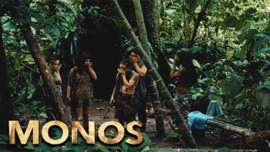 Photo of Monos (2019) Full HD 1080p Español Latino Excelente