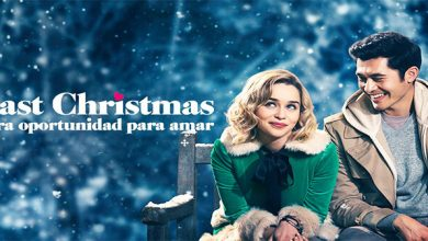 Photo of Last Christmas: Otra Oportunidad Para Amar (2019) Full HD 1080p Español Latino Excelente