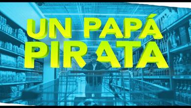 Photo of Un Papá Pirata (2019) Full HD 1080p Español Latino Excelente