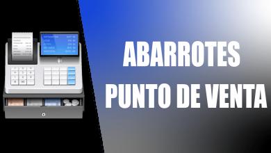 Photo of Abarrotes punto de venta v2.12, Ordena tus productos y acelera las ventas de tu local
