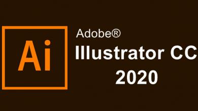 Photo of Adobe Illustrator 2020 v24.1.3.428, Destinado a la creación artística de dibujo y pintura para ilustración