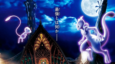 Photo of Pokémon: Mewtwo Contraataca: Evolución (2019) Full HD 1080p Español Latino Excelente