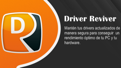 Photo of ReviverSoft Driver Reviver v5.34.3.2 (2020), Escanea y actualiza los controladores así experimentará una PC más rápida y optimizada