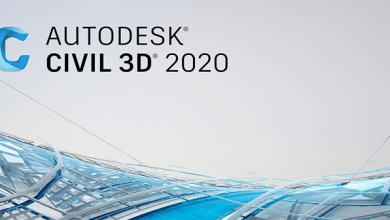 Photo of Autodesk Civil 3D (2020) Mejora la redacción, el diseño y la documentación de una infraestructura civil