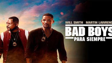 Photo of Bad Boys Para Siempre (2020) Full HD 1080p Español Latino Excelente