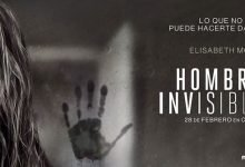 Photo of El Hombre Invisible (2020) Full HD 1080p Español Latino Excelente