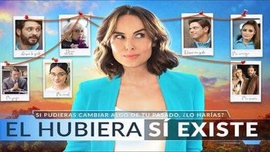 Photo of El Hubiera Sí Existe (2019) Full HD 1080p Español Latino Excelente