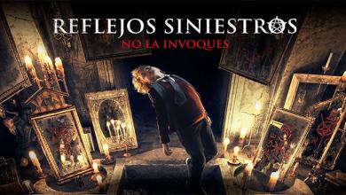 Photo of Reflejos Siniestros (2019) Full HD 1080p Español Latino Excelente