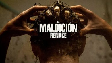 Photo of La Maldición Renace (2020) Full HD 1080p Español Latino Excelente