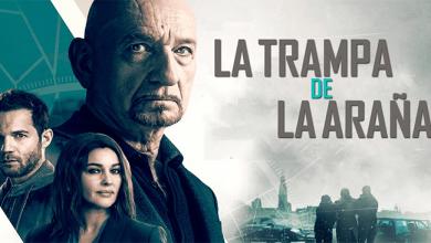 Photo of La Trampa De La Araña (2019) Full HD 1080p Español Latino Excelente