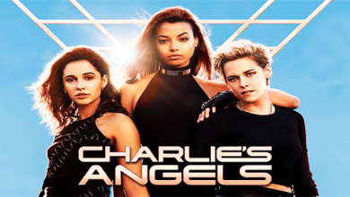Photo of Los Angeles De Charlie (2019) Full HD 1080p Español Latino Excelente