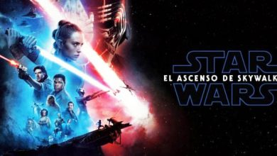Photo of Star Wars: El Ascenso De Skywalker (2019) Full HD 1080p Español Latino Excelente