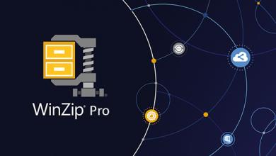 Photo of WinZip Pro 25.0 Build 14273, La utilidad de Compresión Nº 1 en el Mundo